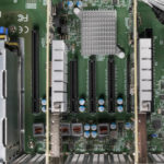 Supermicro 2049P TN8R Expansion Slots Internal