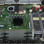 Ubiquiti USW Leaf Switch Internal Overview