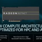 AMD Radeon Instinct For El Capitan