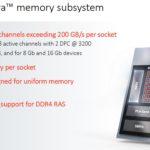 Ampere Altra Memory