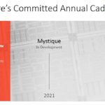 Ampere Annual Cadence