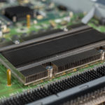 Edgecore AS7712 32X Broadcom BCM56960 Tomahawk 3.2Tbps Chip Heatsink