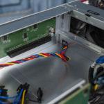 Gigabyte G242 Z10 Rear PCIe X16