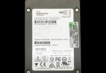 HPE 846432 B21 EO1600JVYPP 1.6TB SAS SSD