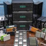 HPE ProLiant MicroServer Gen10 Plus Ultimate Customization Resource Cover