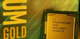 Intel Pentium G5420 Cover