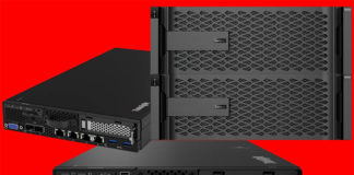 Lenovo ThinkAgile MX1021 And ThinkSystem DM7100 Cover