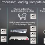 Marvell Infrastructure Processor Examples