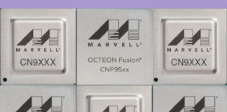 Marvell Octeon TX2 And Fusion 5G Cover