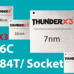 Marvell ThunderX3 Disclosure Cover Image