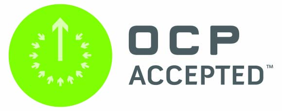 OCP Accepted Logo