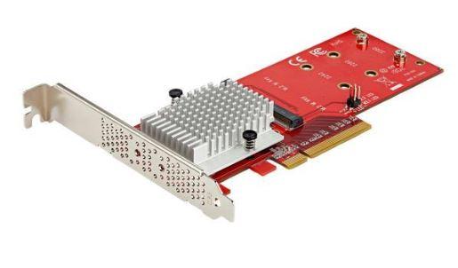StarTech PEX8M2E2 Adapter