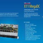 Supermicro MegaDC 1U Compute Launch