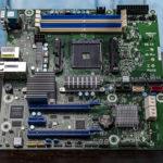 ASRock Rack X470D4U2 2T Overview
