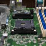 ASRock Rack X470D4U2 2T Socket AM4 And 4x DDR4 DIMM Airflow