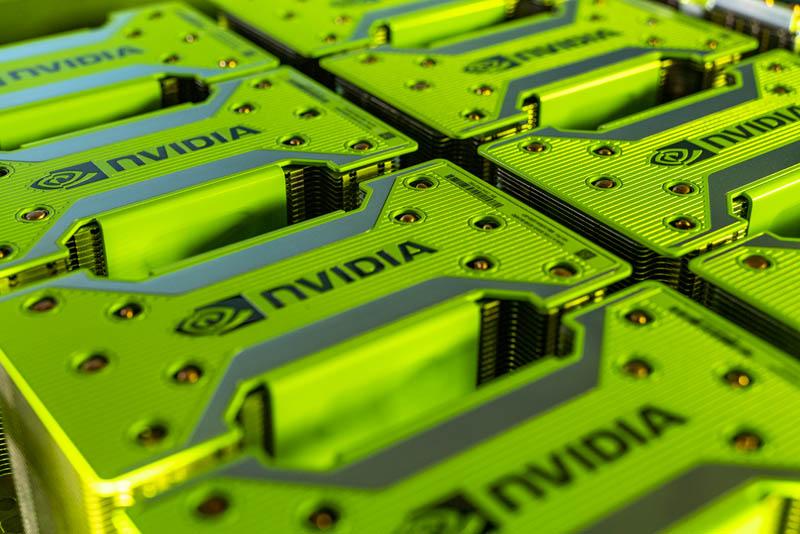 STH Server Spider Inspur NF5488M5