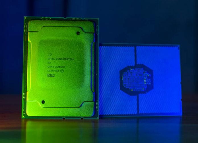 Intel Xeon Gold 5220R Cover