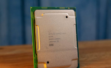 Intel Xeon Gold 6226R Cover Image