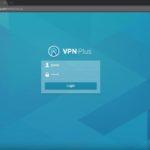 Synology VPN Plus Login