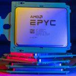 AMD EPYC 7F32 Cover