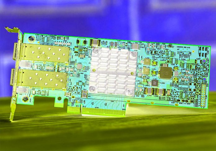 Dell EMC Broadcom BCM 57414 024GFD Cover