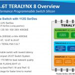 Innovium TERALYNX 8 Overview
