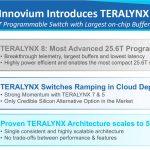 Innovium TERALYNX 8 Summary