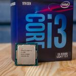 Intel Core I3 9300 Cover Image
