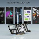 NVDIA EGX A100 Ecosystem