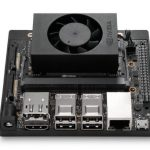 NVIDIA Jetson Xavier NX Developer Kit