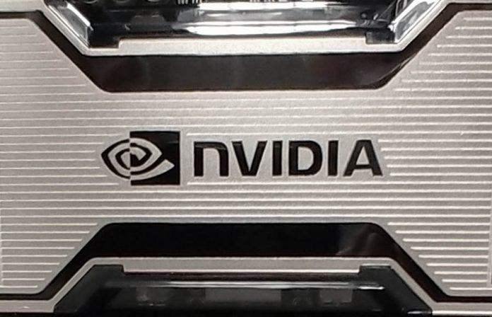 NVIDIA Tesla A100 Cover