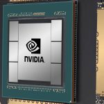 NVIDIA Tesla A100 Package