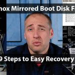 Proxmox VE Boot Disks Fail 9 Steps To Easy Recovery Cover