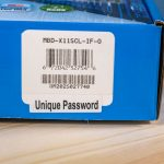 Supermicro X11SCL IF Box With Unique Password