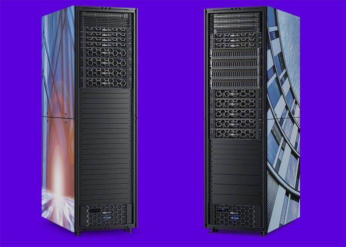 Dell EMC Ready Solutions For AI And HPC GPUaaS