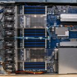 Gigabyte R181 2A0 Internal Overview