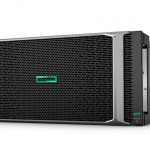 HPE Superdome Flex 280 Cover
