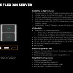 HPE Superdome Flex 280 Key Specs And Features