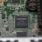 Inspur I24 Node AST2500 BMC