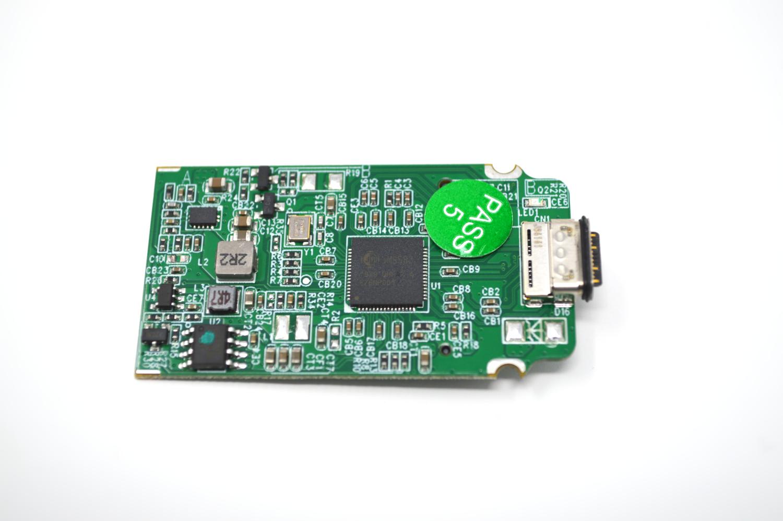JMS583 Controller