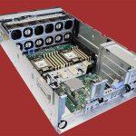 ThinkSystem SR860 V2 Rear Internal