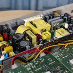 MikroTik CRS328 24P 4S+RM Internal Power Supply