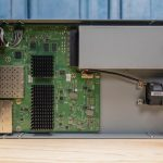Netgear M4300 8X8F Internal Overview 2