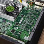 QNAP QGD 1600P PoE Expansion Board