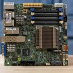 Supermicro A2SDi TP8F Overview