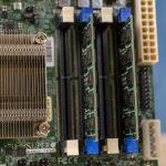 Supermicro A2SDi TP8F SODIMM Memory