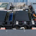 Supermicro SYS 1029P WTR Airflow With Shrouds