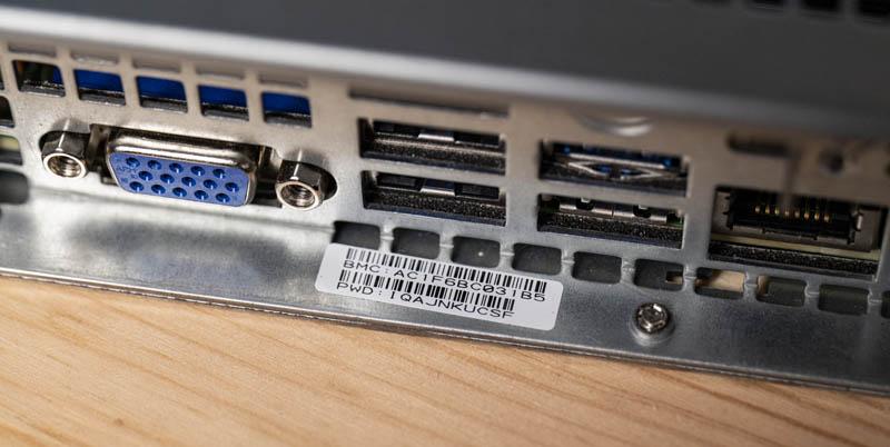 Supermicro SYS 1029P WTR BMC Unique Password