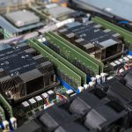 Supermicro SYS 1029P WTRT Internal Cover CPUs And Memory