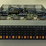 Supermicro SYS 240P TNRT Front View